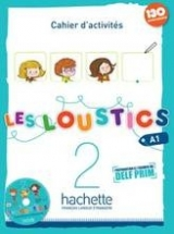 Les Loustics 2 Exercise Book