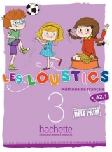 Les Loustics 3 Method