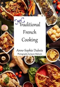 My traditional French Cooking - Click to enlarge picture.