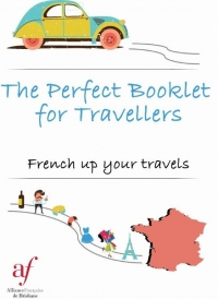 The Perfect Booklet for Travellers - Click to enlarge picture.
